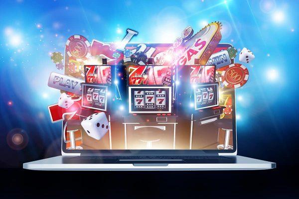 Est-il plus intéressant de jouer sur la machine a sous d'un casino en ligne plutôt que d'un casino terrestre ?